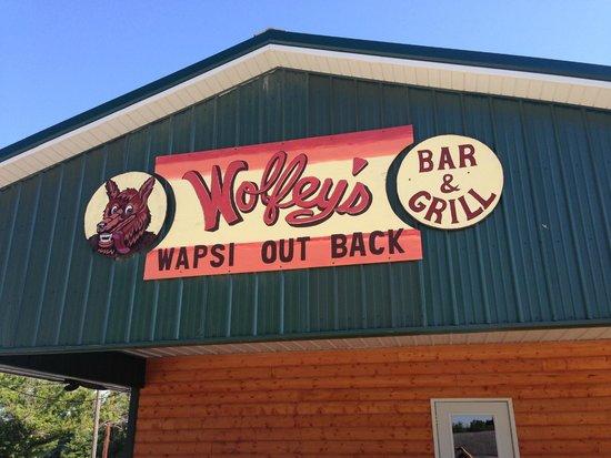 Wolfey's Wapsi Outback