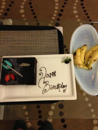 Park Plaza Bengaluru: Making guests feel special!