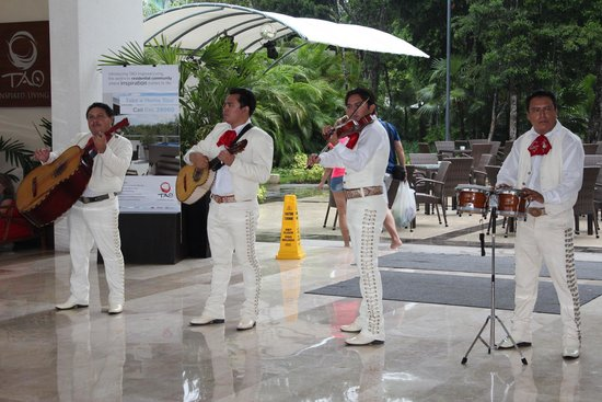 "Luxury Bahia Principe Sian Ka'an Don Pablo Collection : ""Райский уголок..."""