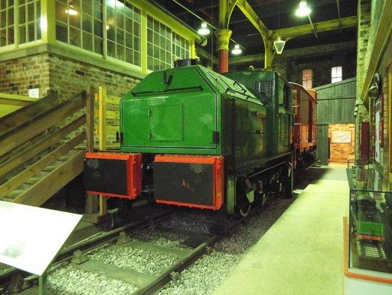 Streetlife Museum of Transport : Frank Galbraith