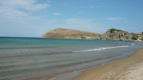 Riha Nera Beach