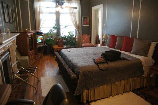 Saint Nicholas Inn B&B