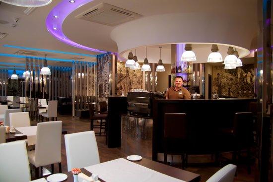 Restaurant Neggenshil