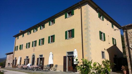 Relais Palazzo di Luglio: palazzo di luglio