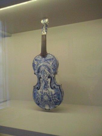 Ceramics Museum (Musee de la Ceramique)