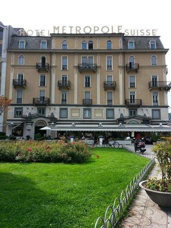 Ristorante Imbarcadero: Hôtel Restaurant