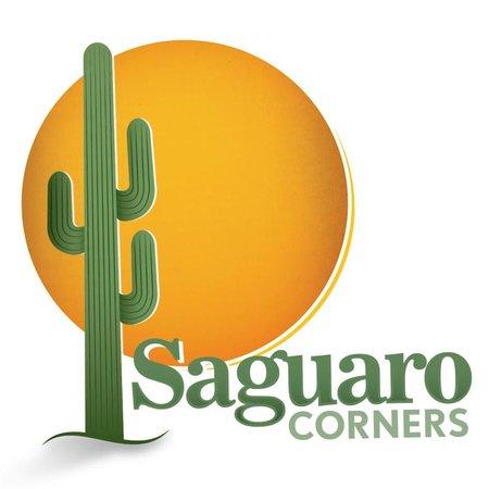 Saguaro Corners Restaurant: Saguaro Corners.