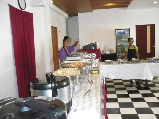 Federalne Stany Mikronezji: Friendly service