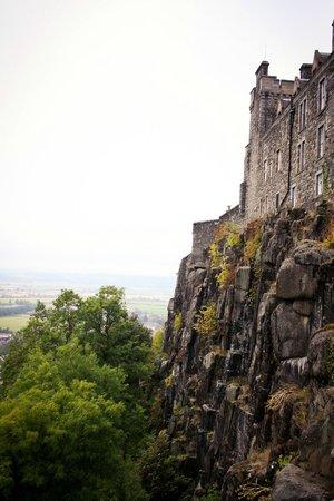 Stand, UK: Stirling Castle