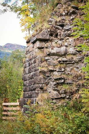 Stand, UK: Hiking Trail