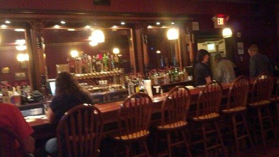 Bath, Pensilvania: The Bar