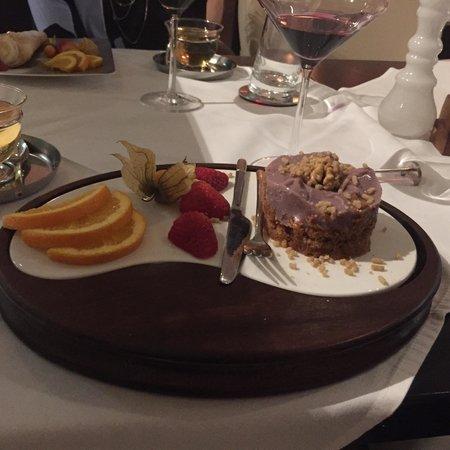 Satrapezo: Десерт