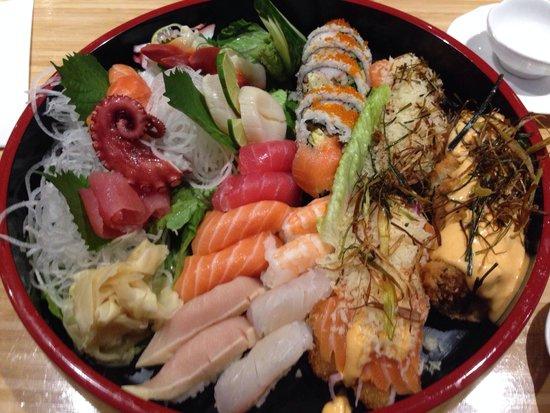 Sushi Hamachi Boucherville Restaurant Reviews Phone Number