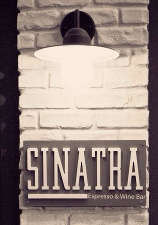 Sinatra Espresso Wine Bar