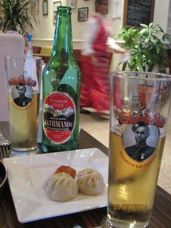 Nepalese Gurkha Restaurant: Absolute Delight