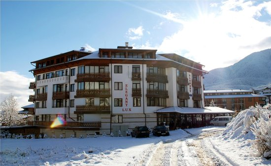 Photo of Elegant Lux Hotel Bansko