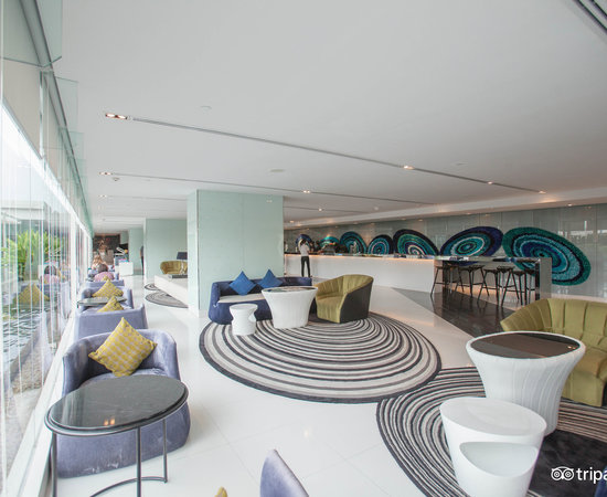 Photo of Hotel Centara Watergate Pavillion Hotel Bangkok at 567 ถ. ราชปรารภ, Bangkok 10400, Thailand