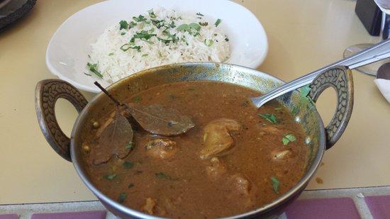 Shanti's Indian Cuisine