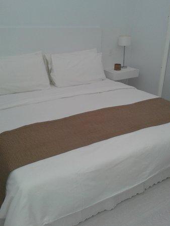 Guanahani Beach Club Resort : habitación