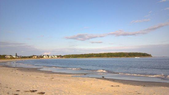 The Tides Beach Club: Beautiful beach!