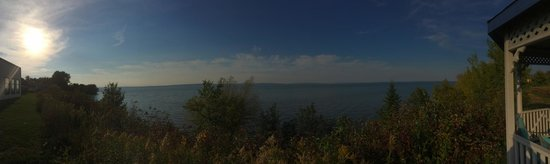 AmericInn Ashland: Great view of Lake Superior