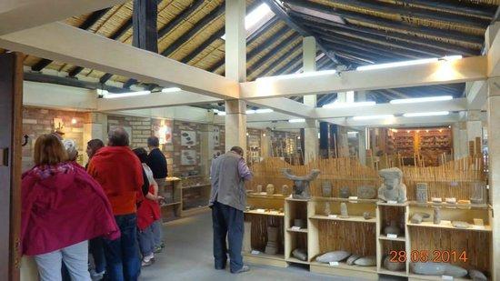 Museo de las Culturas Aborigenes