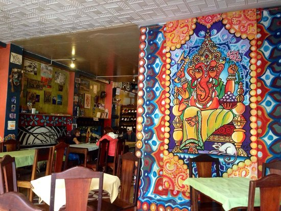 Cafe Hood: ��