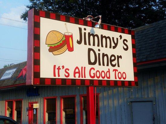 Jimmys Diner Benton Restaurant Reviews Phone Number Photos