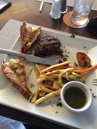 Sea Salt Grill Aruba Seafood Restaurant