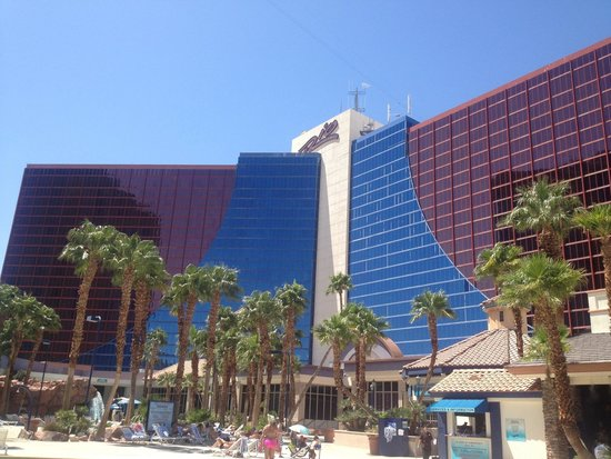 Rio all suite hotel casino las vegas tripadvisor slotted disc brake