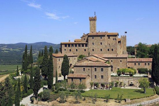 Photo of Castello Banfi - Il Borgo Montalcino