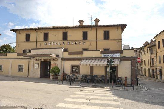 Hotel San Marco: 外観