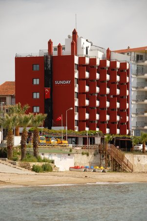 Photo of Sunday Beach Hotel Kusadasi