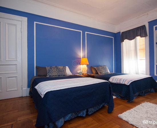 Saint Nicholas Inn Bewertungen Fotos Preisvergleich New York City Tripadvisor