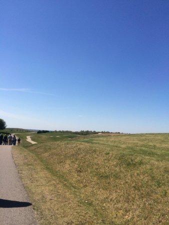 Elektrenai, Litvanya: Golf