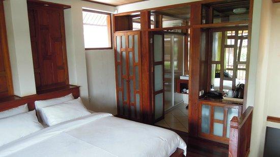 Sala Prabang: Deluxe Studio room