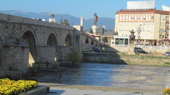 The Stone Bridge : Каменный мост