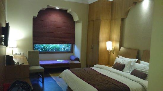 Manesar, India: Room Designer Villa