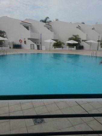 Hotel Malibu Park: gorgeous pool