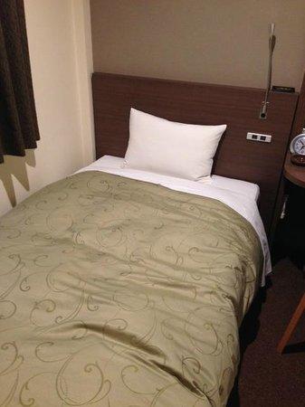 Hotel Business Inn Yamada