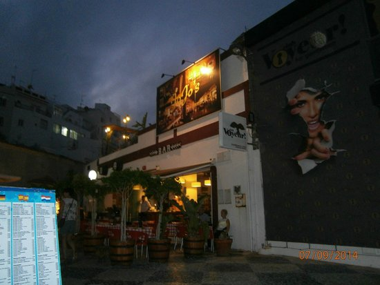 Jojo's Bar : Jojo's