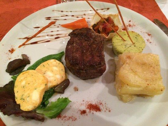restaurante cuisine d 39 un gourmet en torrevieja con cocina