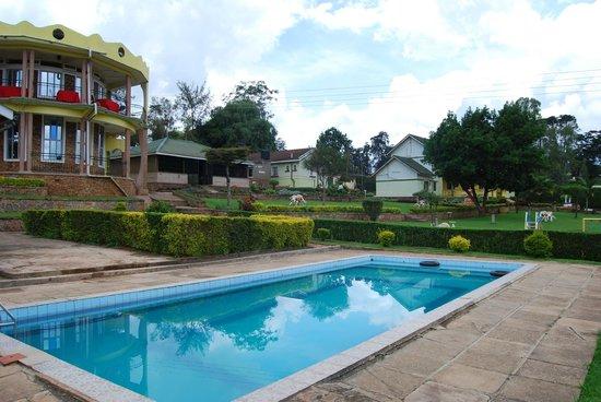 Cepha's Inn Kabale