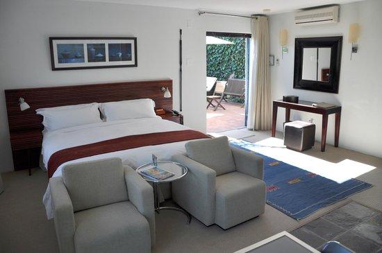 Alta Bay : Bay Suite