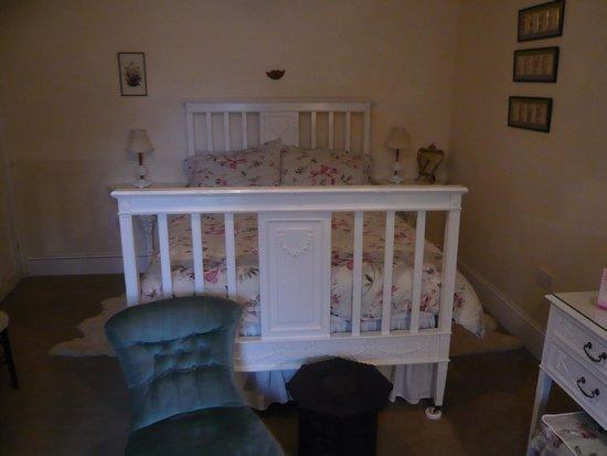 Sule Skerry Homestay B&B : Our Bedroom