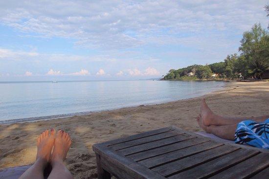 Beautiful Private Beach Picture Of Mango Bay Resort Phu