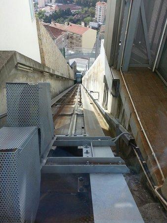 Funicular de Santo André
