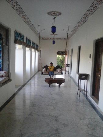 Hotel Castle Bijaipur: Bijaipur castle
