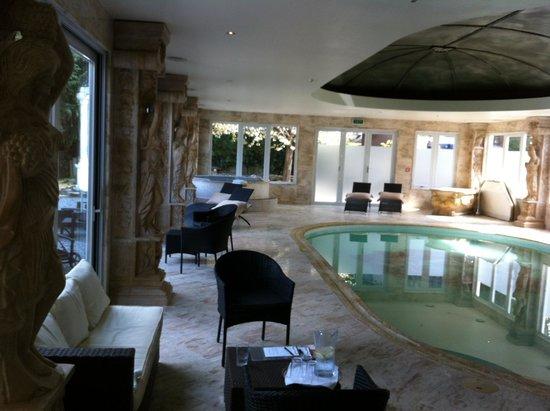 Nugget Point Queenstown Hotel: Amazing!!!