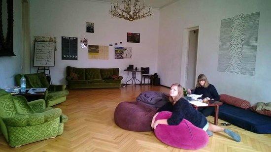 Picture of Opera Rooms&Hostel Tbilisi, Tbilisi - TripAdvisor